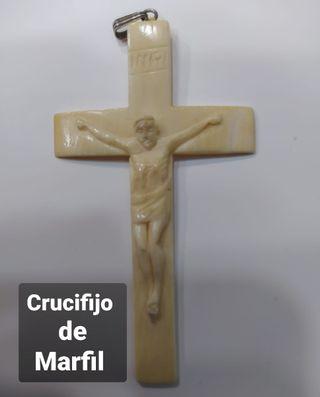 Antiguo Crucifijo 1920-1930