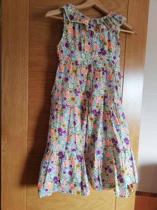 Vestido niña Sfera talla 11