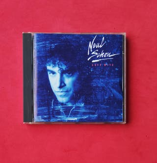 CD NEAL SCHON Late nite