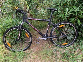 Bicicleta Trek 4100 Alpha Aluminium