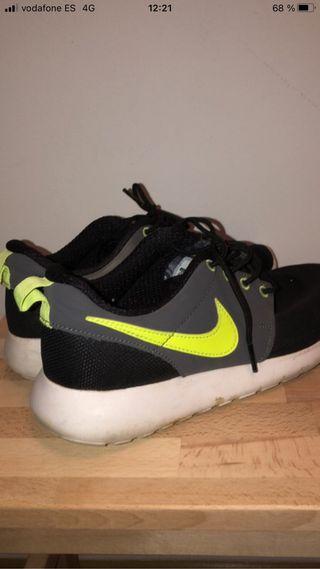 Deportivas Nike roshe one