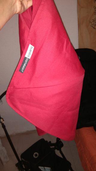 lote cesta ,silla ,capota y saco