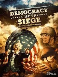 Democracy under siege - Juego de mesa
