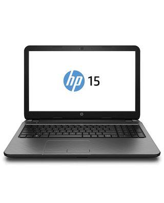 """Ordenador Portátil HP 15,6"""" pantalla táctil"""
