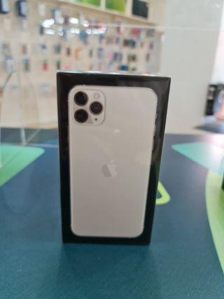 IPhone 11 Pro Max 64gb silver OFERTA