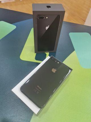 IPhone 8plus 64gb Black OFERTA