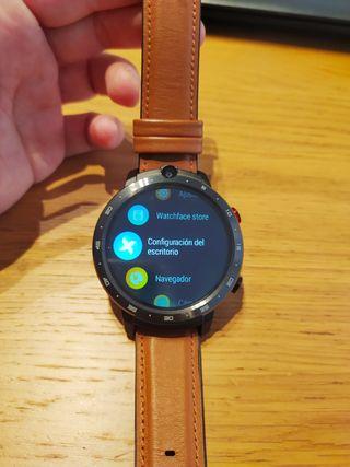 Reloj inteligente/smartwatch LEMI2 Pro