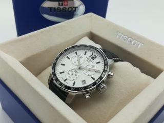 Reloj TISSOT Quickster Chrono 100m T095417A Cuarzo
