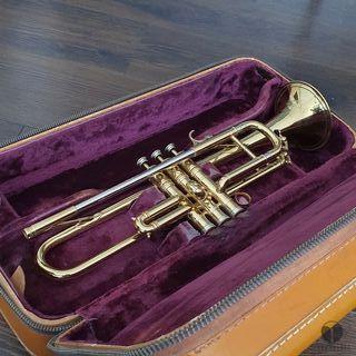 Trompeta Henri Selmer Paris BALANCED 24A