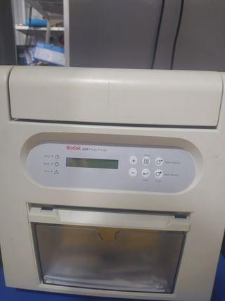 Impresora Kodak 605 Photo Printer