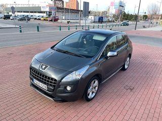 Peugeot 3008 2.0 HDI 150 SPORT PACK