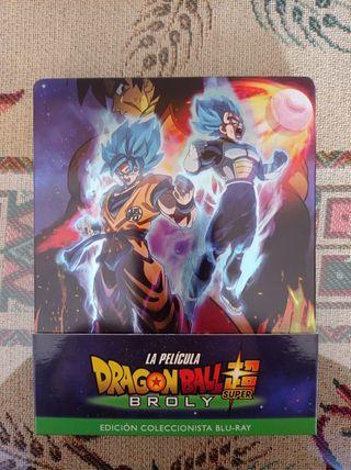 Dragon Ball Super Steel box