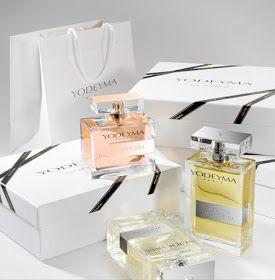 Perfumes Yodeyma