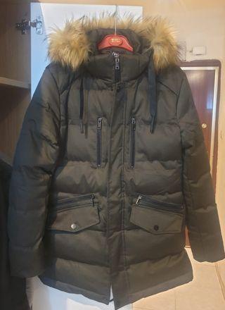 cazadora parka trenka chaqueta