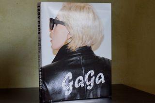 Libro De Fotos De Lady Gaga (Terry Richardson)