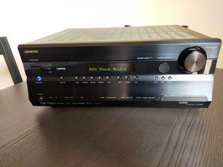 OCASIÓN! Amplificador 7.1