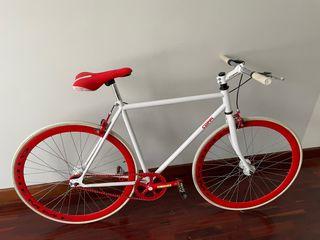 Bicicleta fixie Coppi