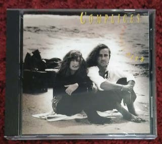COMPLICES (ESTA LLORANDO EL SOL) CD 1991