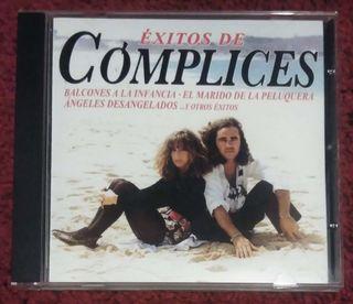 COMPLICES (EXITOS DE COMPLICES) CD 2003