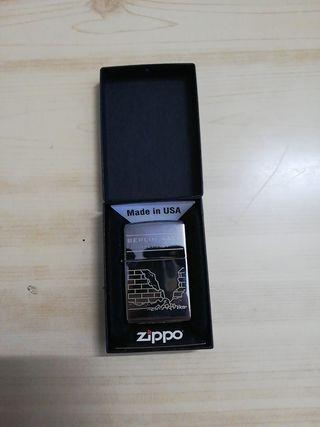 Mechero Zippo