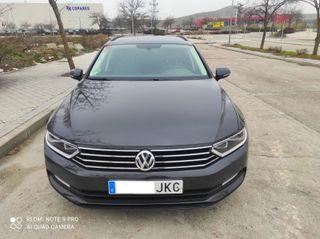 Volkswagen Passat Variant 2016 2.0 150cv BMT