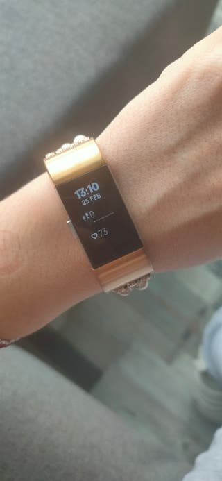 Smartwatch FITBIT CHARGE 2