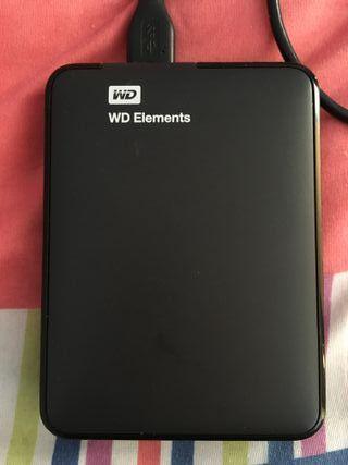 disco duro 2tb wd