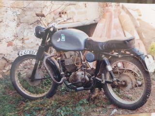 OSSA 125 C a la venta.