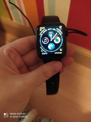 Smartwatch Lemfo w26