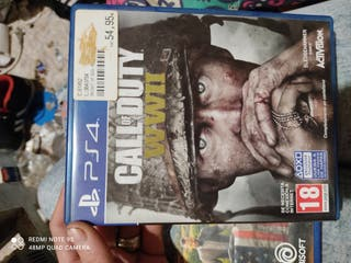 Call of duty para PlayStation 4