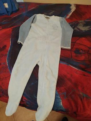 pijama polar
