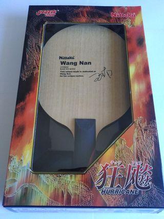 Raqueta Ping Pong Nittaku Wang Nan ST