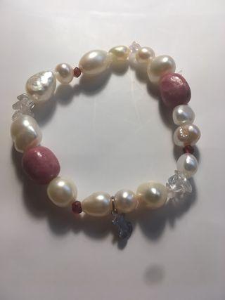 Pulsera perlas TOUS Nueva