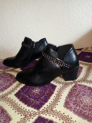 botas para mujer talla 39