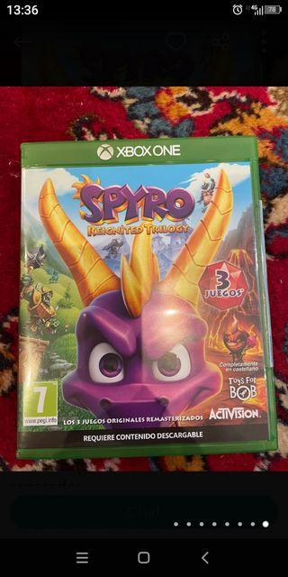 cambio videojuego nuevo xbox one