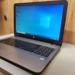 portátil HP i5 8gb de ram