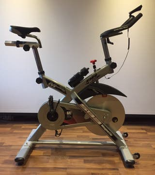 BICICLETA SPINNING BH FITNESS SB3 MAGNETIC