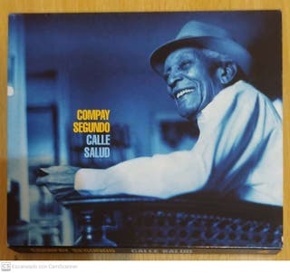COMPAY SEGUNDO (CALLE SALUD) CD 1999