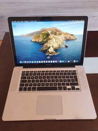 Apple - MacBook Pro I5