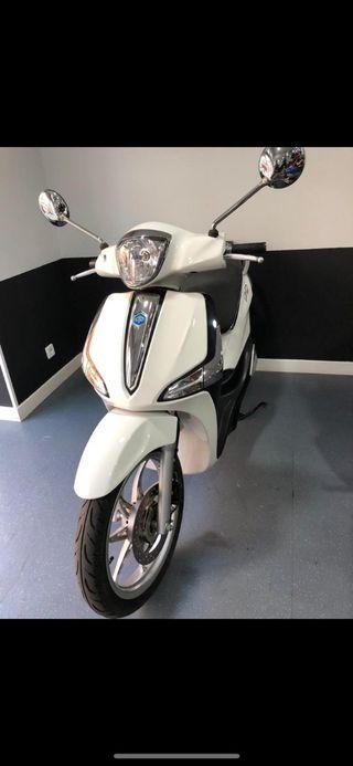 OFERTA! Piaggio liberty 125cc