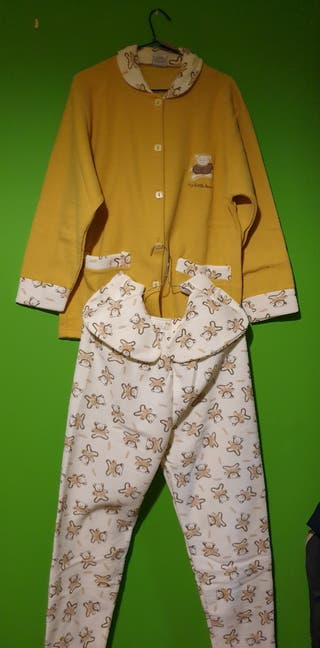Pijama nuevo mujer. Talla L