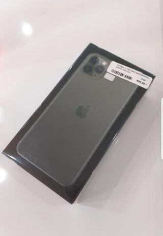 iPhone 11 Pro Max 64GB Midnight Green Nuevo