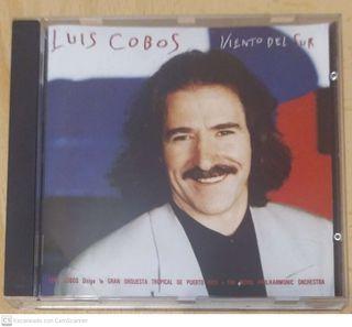 LUIS COBOS (VIENTO DEL SUR) CD 1993