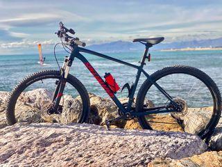 """Bicicleta Specialized BTT 29"""""""