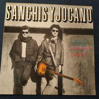 SANCHIS Y JOCANO