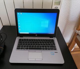 ordenador portátil hp eliteBook 820 g3 i5