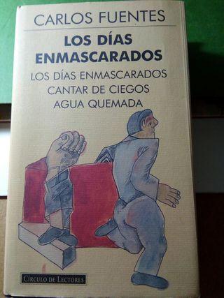 LOS DÍAS ENMASCARADOS - CANTAR DE CIEGOS - AGUA