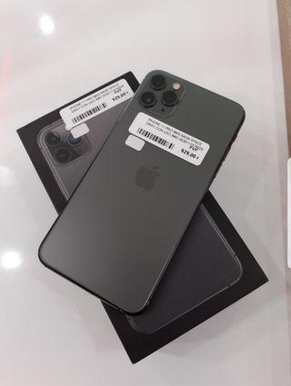 Iphone 11 Pro Max 64GB Gris Espacial Ocasión