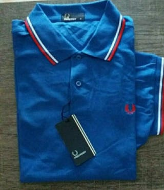 Polo Fred Perry NUEVO !!
