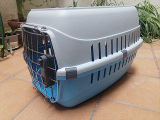 transportin perro mediano